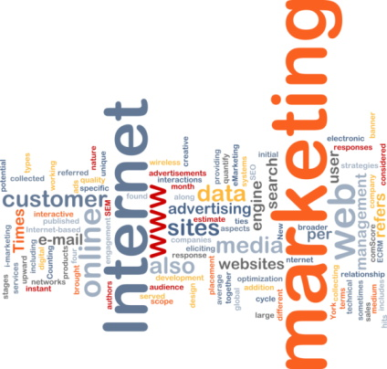 summary on internet marketing essay